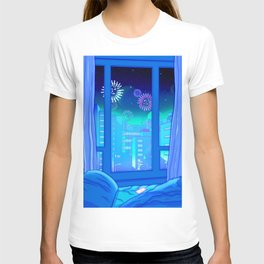 Tokyo Summer Dreams T-shirt
