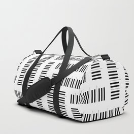 Tickling the Ivories Duffle Bag