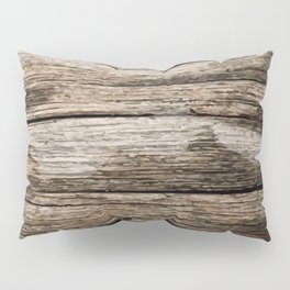Legno Mr Pillow Sham