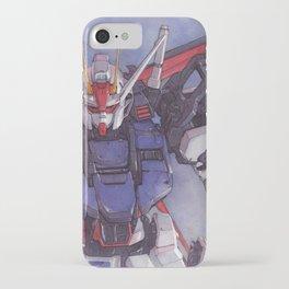 Strike Gundam iPhone Case