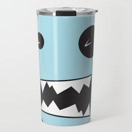Monster Pop Travel Mug
