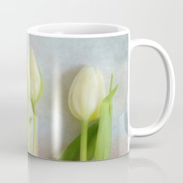 Tulips - JUSTART © Coffee Mug