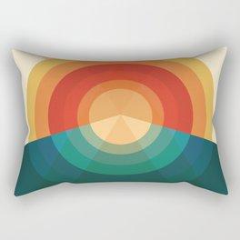 Sonar Rectangular Pillow