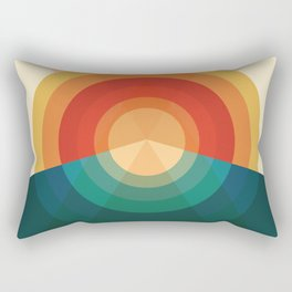 Sonar Rectangular Pillow