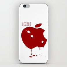 Apple Kill iPhone & iPod Skin