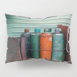Colors - Tanks Pillow Sham