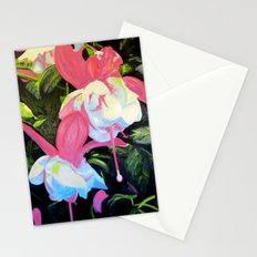 Fushcia Function Stationery Cards