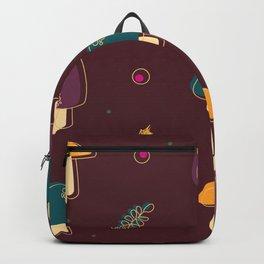 Le mushroom Backpack