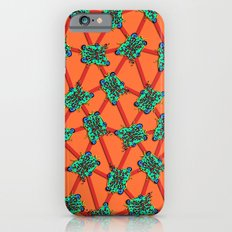 Apoptosis (Death of a Man's Cell)  Slim Case iPhone 6s