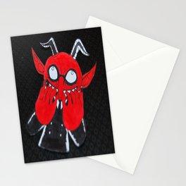 Evil Ogre Stationery Cards