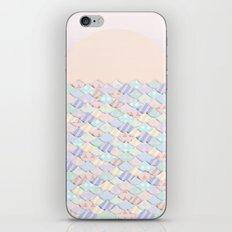WAVE II iPhone & iPod Skin