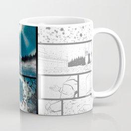 Under the Dark Sun - What`s all this? Coffee Mug
