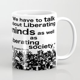 Talk Coffee Mug
