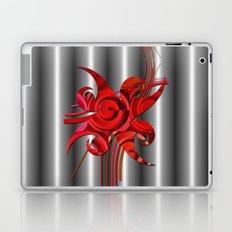 The Devil's Pinwheel Laptop & iPad Skin