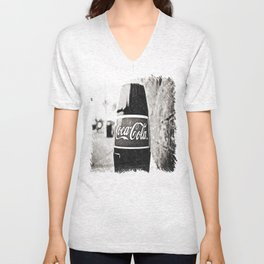 Coca-Cola closer Unisex V-Neck