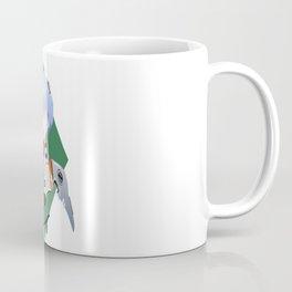 REI AYANAMI Coffee Mug
