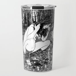 asc 414 - La trouvaille (There you are!…) Travel Mug