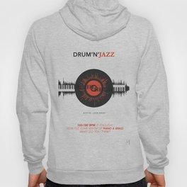 DRUM'N'JAZZ Hoody