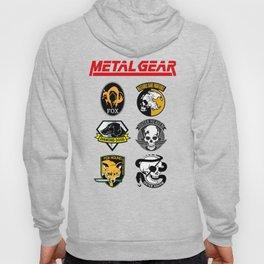 Metal Gear Hoody