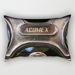 Opera glasses Rectangular Pillow