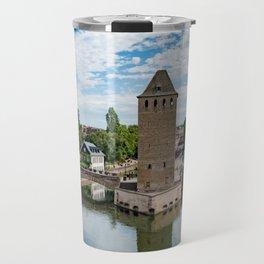 Strassbourg Travel Mug