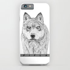 Wolfy Slim Case iPhone 6s