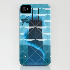 Year Of The Dragon iPhone (4, 4s) Slim Case