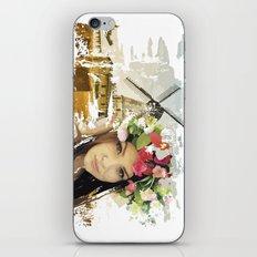 Ukraine iPhone & iPod Skin
