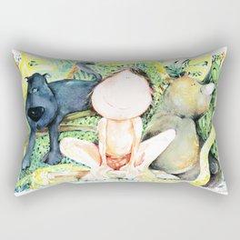 My Jungle BOOK Rectangular Pillow
