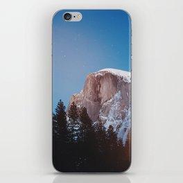 Yosemite Landscape iPhone Skin