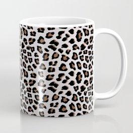 Leopard Animal Print Coffee Mug