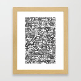8. Framed Art Print