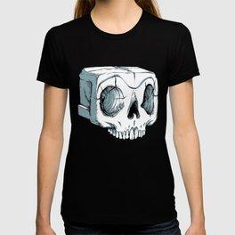 Sugar Cube Skull T-shirt