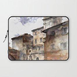 Cortona, Italy Laptop Sleeve