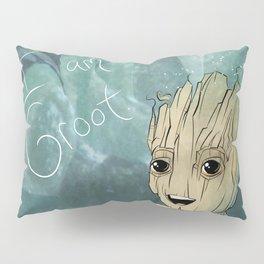 I Am Grt Pillow Sham