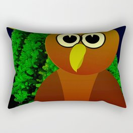 Uhlerich Rectangular Pillow