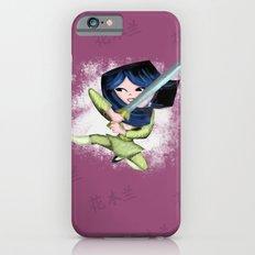 Mulan 2 iPhone 6s Slim Case