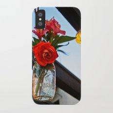 Outdoor Decor iPhone X Slim Case