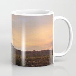 Usery in Pastel Coffee Mug