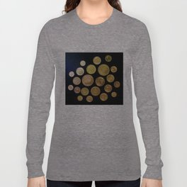 Oro Mexicano / Mexican Gold Long Sleeve T-shirt