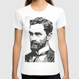 Sir Roger Casement - Banna Strand T-shirt
