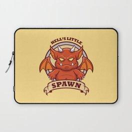 Little Red Devil Laptop Sleeve