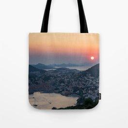 DUBROVNIK 10 Tote Bag