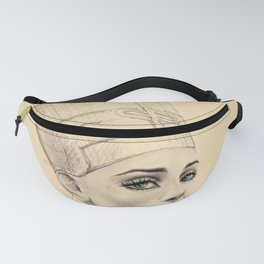 Ancient Fanny Pack