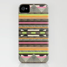 DG Aztec No. 2 iPhone (4, 4s) Slim Case