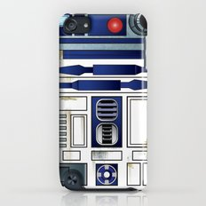 Plucky Droid Slim Case iPod touch