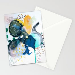 Flow 3 Stationery Cards