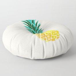 Finapple Floor Pillow