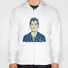 WTF? ELVIS MORNING PARTY Hoody