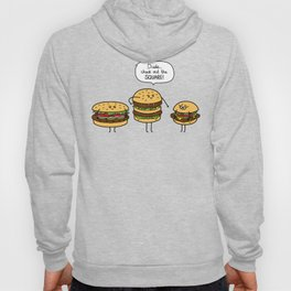 Burger Bullies Hoody